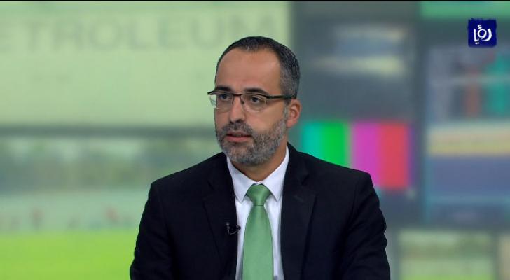 إسماعيل الحنطي، العضو الإداري في الشركات العامة في الطاقة المتجددة