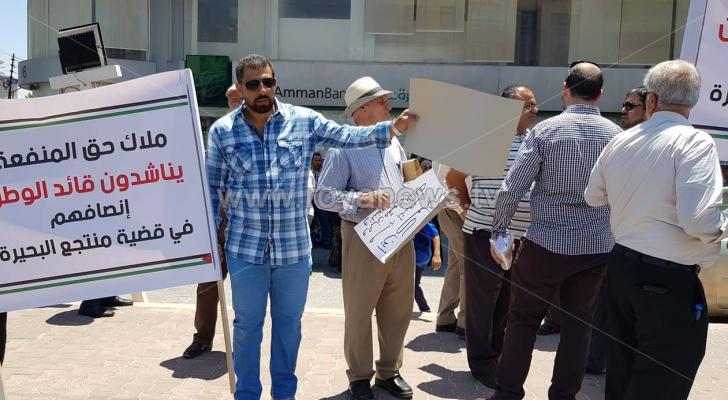 مساهمون يطالبون بضمان حقوقهم وقيمة حصصهم بمنتجع البحيرة