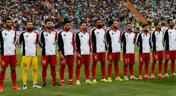 استقالة جماعية للاتحاد السوري لكرة القدم