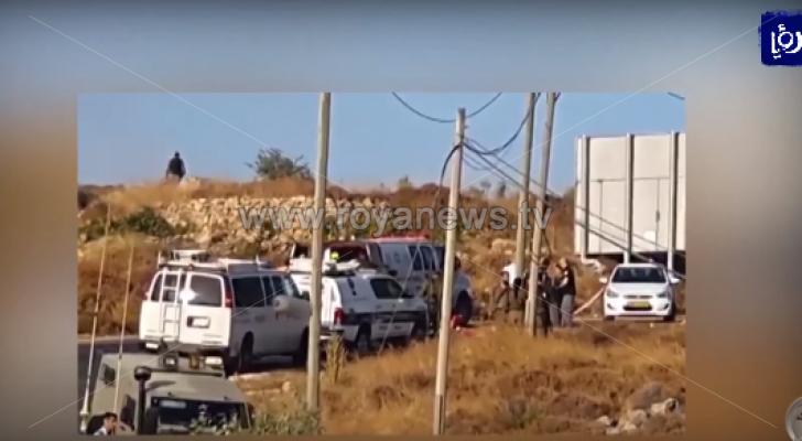 الاحتلال يستنفر بعد مقتل جندي جنوب بيت لحم