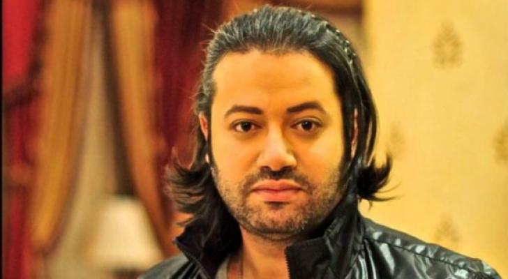 الفنان الكويتي حمود ناصر