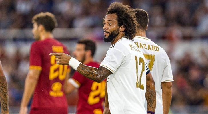 ريال مدريد يخسر بركلات الترجيح من روما