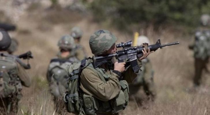 جنود من جيش الاحتلال