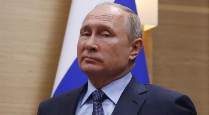 هذا التوجه يدعمه الحزب الحاكم في روسيا