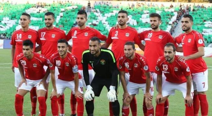 فريق الجزيرة