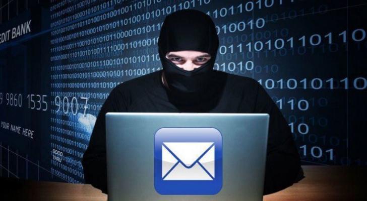 وحدة الجرائم الإلكترونية تستطيع جلب المجرم خلال 7 ايام