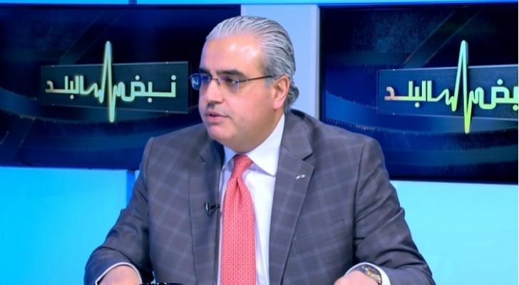 رئيس لجنة التربية النيابية الدكتور إبراهيم البدور