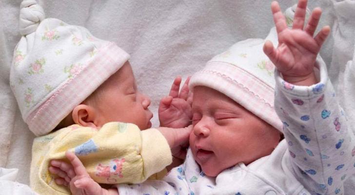 وصفت عملية الولادة بالمعجزة