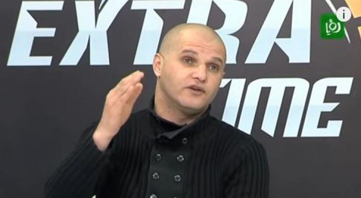 المدرب الوطني عثمان الحسنات
