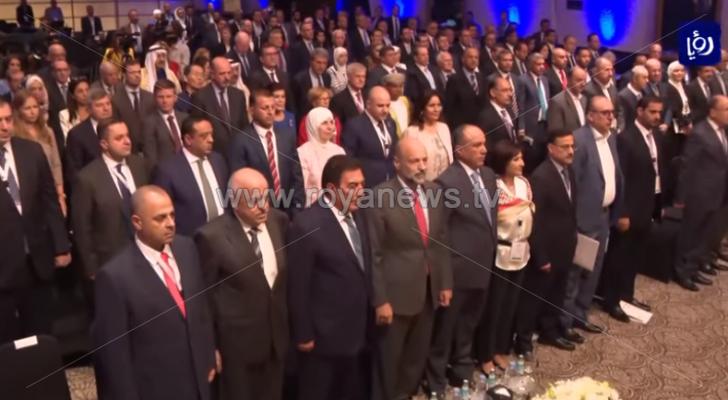 المنتدى الاقتصاديُّ الأردنيُّ