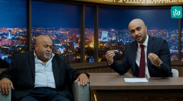 """النائب خليل عطية يقول إن الحكومة"""" كربجت"""" الشارع الأردني"""