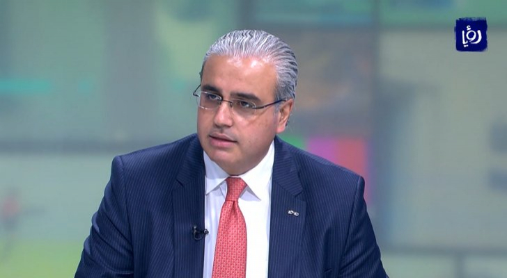 رئيس لجنة التربية والتعليم والثقافة النيابية الدكتور إبراهيم البدور