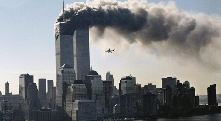 اعتداءات 11 سبتمبر 2001