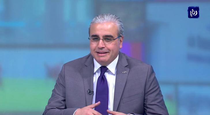 رئيس لجنة التربية النيابية ابراهيم البدور