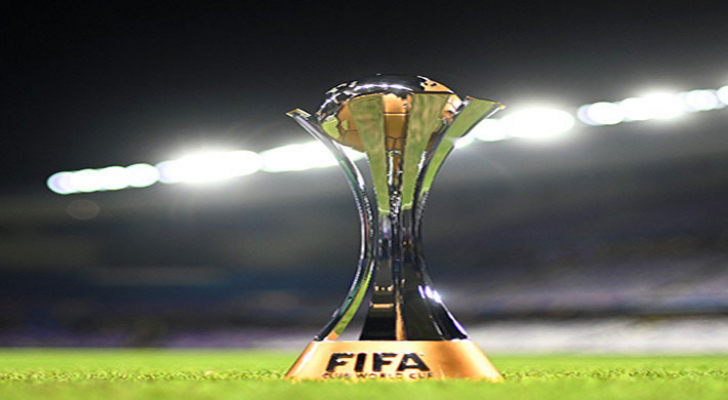 تم التعرف على 4 أندية فقط ستشارك في كأس العالم