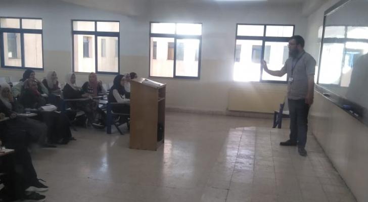 طلاب التوجيهي يلتحقوا بمقاعد مبادرة جامعة الزرقاء ومدارسها والمدارس الخاصة