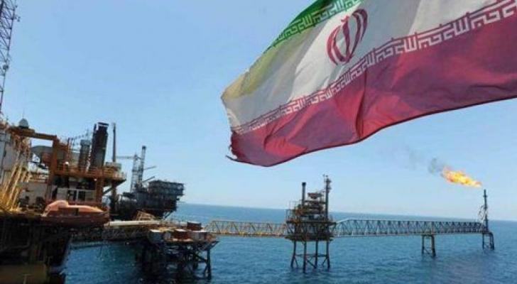 منشآت ايرانية