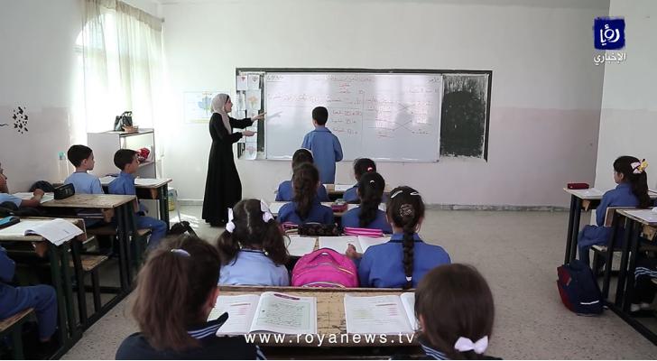مدرسة خاصة تستقبل طلبة من المدارس الحكومية لتعويض ما فاتهم