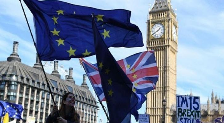 آلية التسجيل للبقاء في بريطانيا بعد بريكست تقلق آلاف الأوروبيين