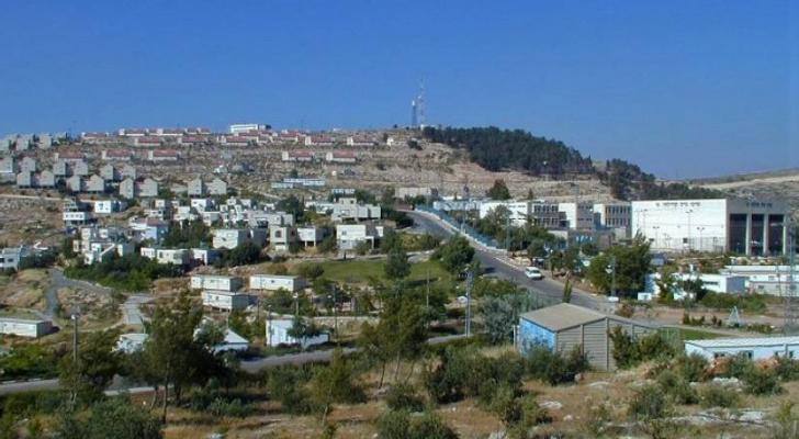 """حكومة الاحتلال تصادق على إقامة مستوطنة """"ميفوؤوت يريحو"""" شمال أريحا"""