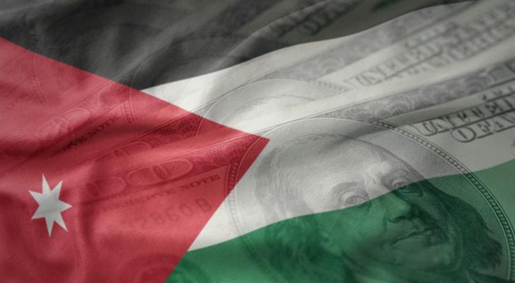 وقعت الوكالة أن يتعزز النمو الاقتصادي في الأردن