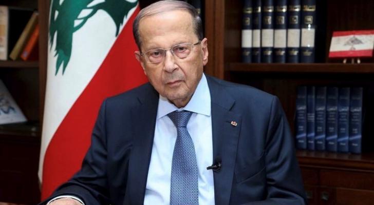 """مخطط """" الاحتلال الذي يهدف إلى فرض الحلول على الدول العربية"""