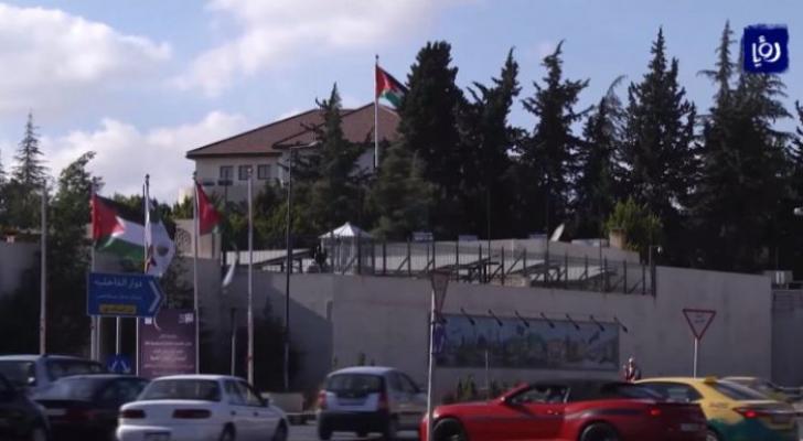 مبنى الحكومة