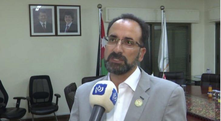 الناطق الإعلامي باسم نقابة المعلمين نور الدين نديم
