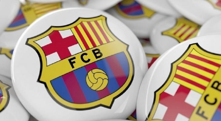 نادي برشلونة يحقق إيرادات قياسية