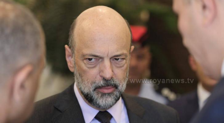رئيس الوزراء الدكتور عمر الرزاز - رؤيا