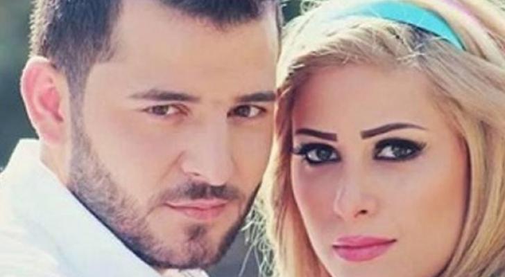 حسام جنيد وإمارت رزق