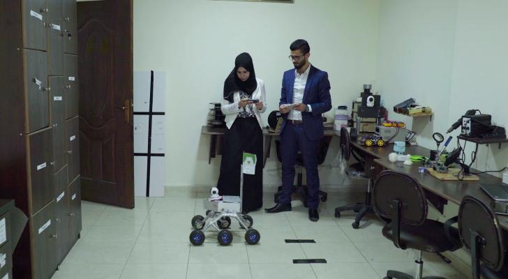المهندس محمد الوديان