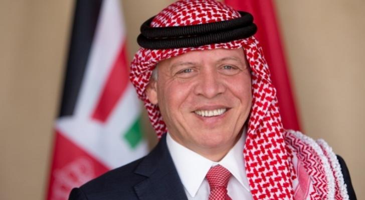 الملك عبدالله الثاني