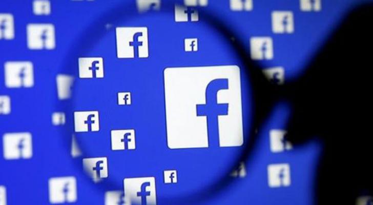 مارك زوكربرغ : الحكومة الأميركية  تحاول تفكيك فيسبوك