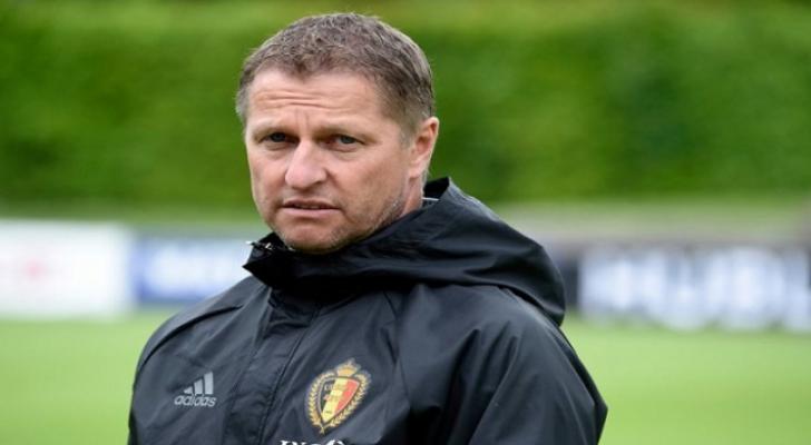 البلجيكي فيتال بوركلمانز