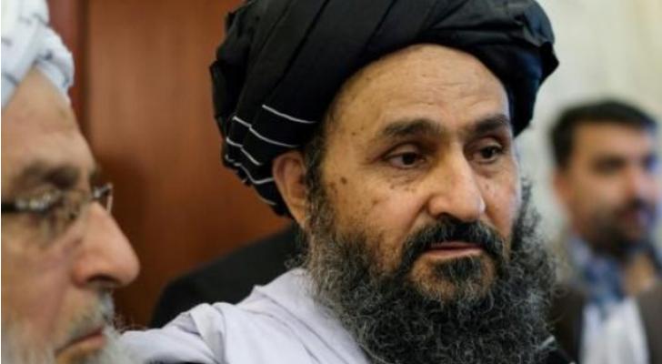 القيادي في حركة طالبان الملا بارادار