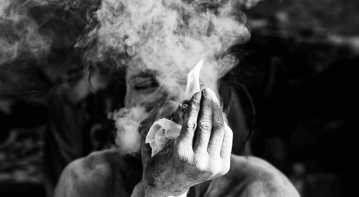 المرض مرتبط بالسجائر الالكترونية - ارشيفية