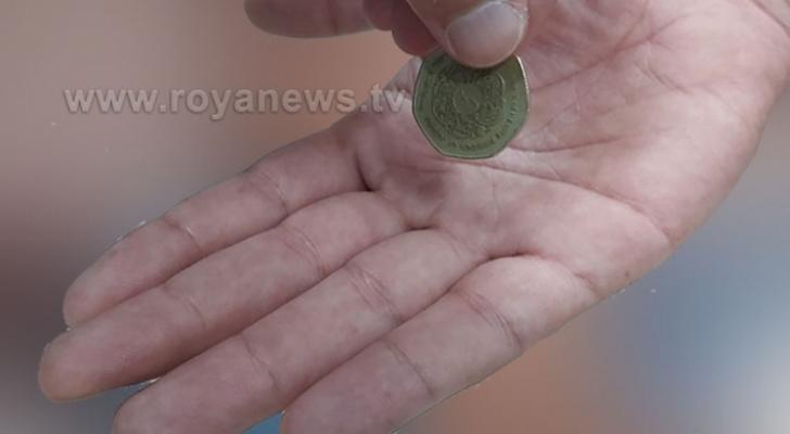 وزارة التنمية:  التسول أصبح وسيلة سريعة لجني المال وليس بدافع الفقر