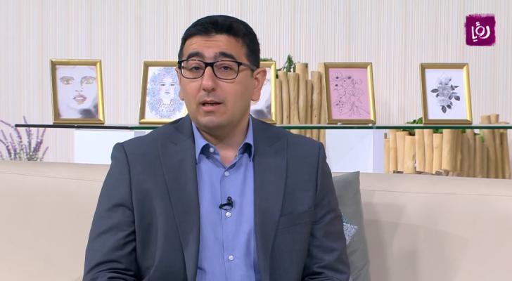الدكتور يمان التل
