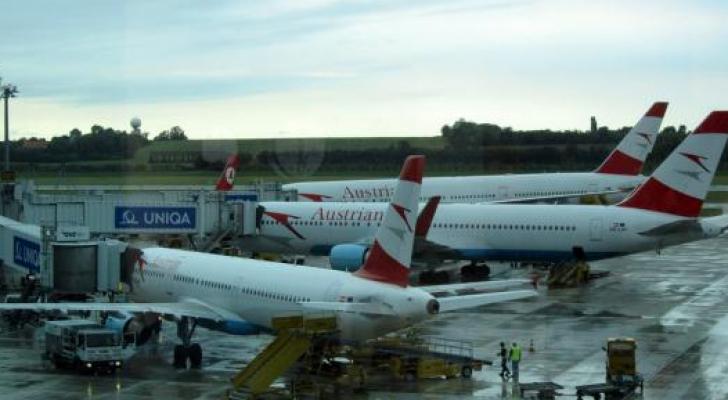 انفجار قرب مطار في النمسا وإصابة اثنين بجروح خطيرة