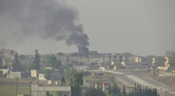 مقتل 10 مدنيين في تركيا بقذائف اطلقها مقاتلون أكراد