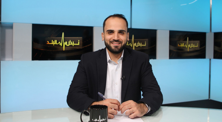 مدير التنبؤات الجوية أسامه الطريفي