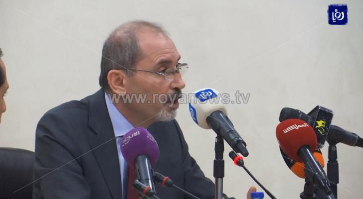 المعتقلون الأردنيون في الخارج على طاولة لجنة الحريات العامة في النواب