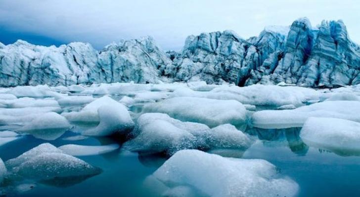 ماذا يحدث لو ذاب جليد الأرض؟