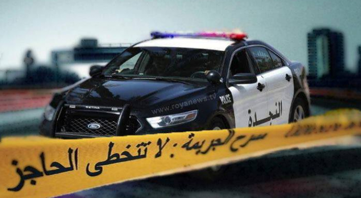 جريمة قتل شاب أردني تهز محافظة عجلون