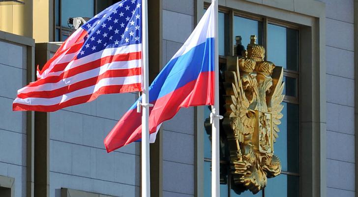 علما روسيا والولايات المتحدة