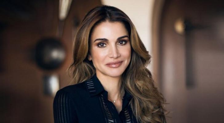 رسالة من الملكة رانيا العبدالله لأبناء وبنات الأردن