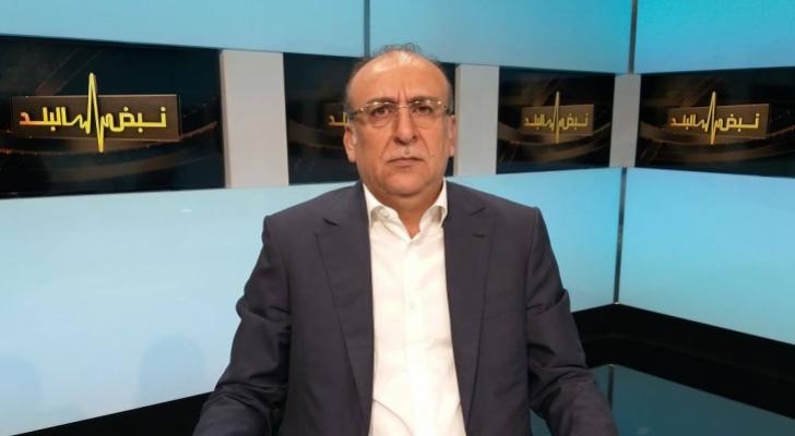 وزير الدولة للشوؤن القانونية مبارك ابو يامين