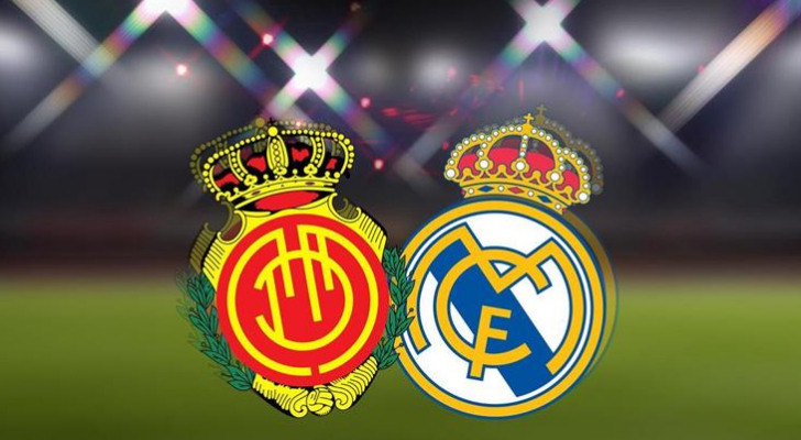ريال مدريد يحل ضيفا على ريال مايوركا في الليجا