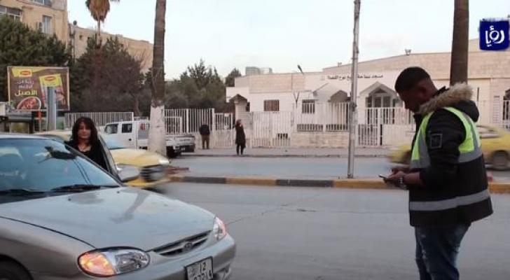 البلدية ستزيد مراقبي السير في الشوارع لمخالفة المركبات غير الخاضعة للاصطفاف القانوني